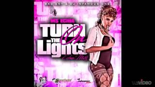 Future-Turn on the Lights (Echia Mixx)