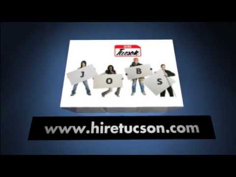 HireTucson com Tucson Job Board