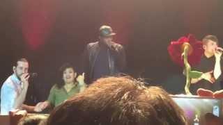 Pentatonix On My Way Home Tour - Let