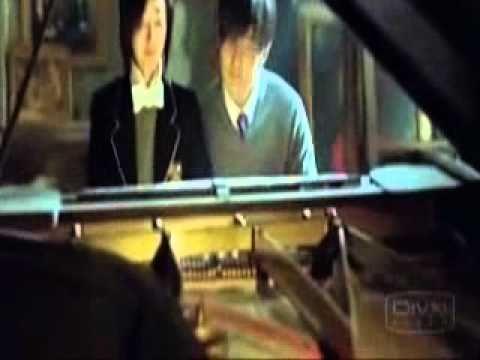 Secret-Jay Chou (Bu Neng Shuo De Mimi) Trailer