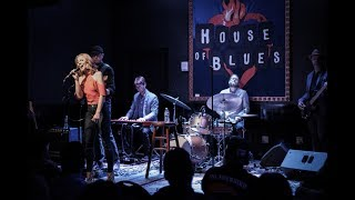 "Morgan James ""No Faith"" House of Blues San Diego"