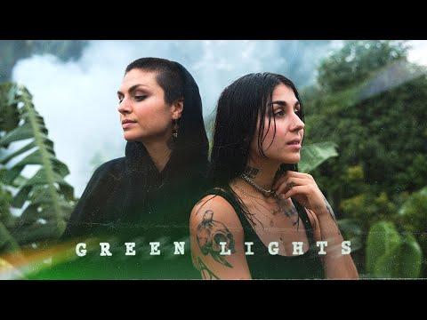 Смотреть клип Krewella - Greenlights