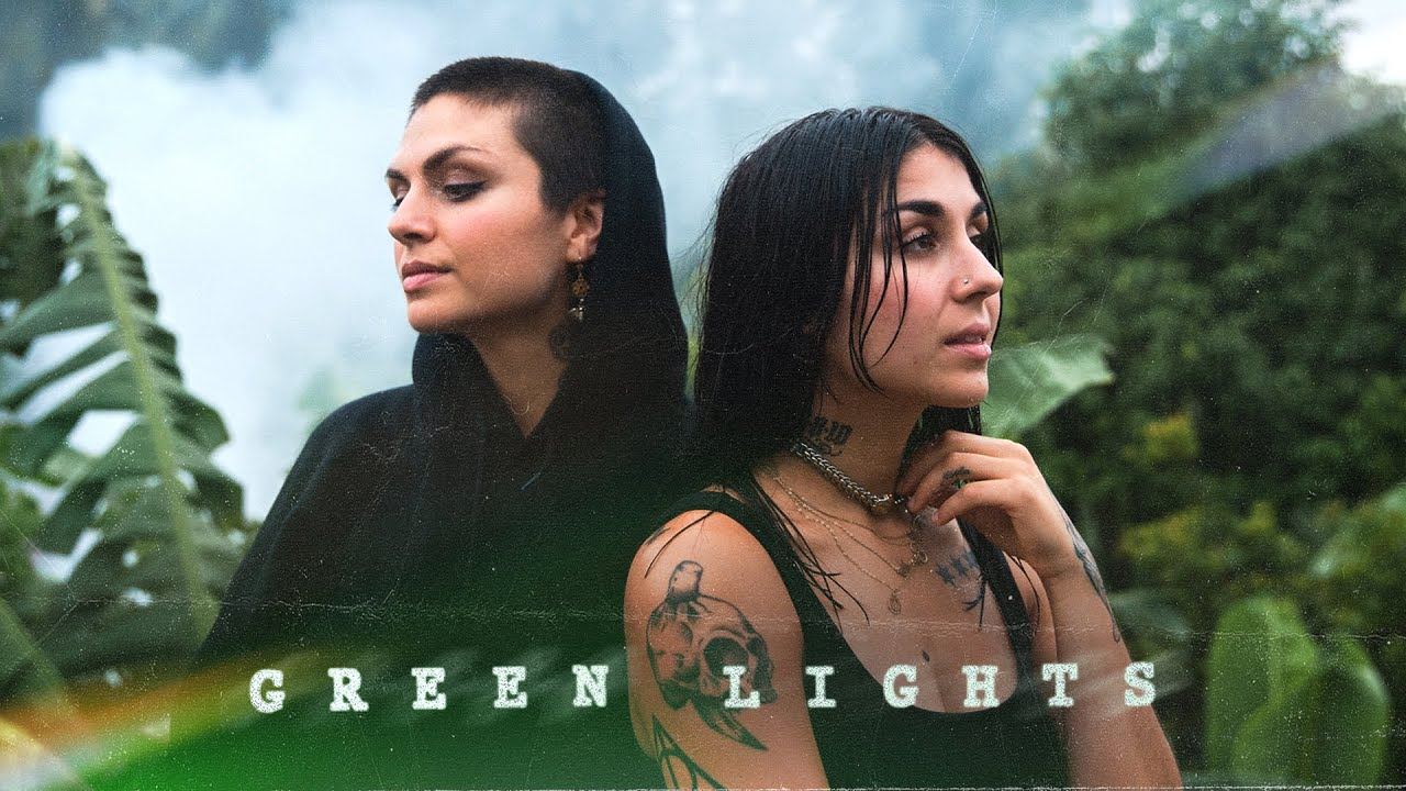 Krewella - Greenlights (Official Music Video)