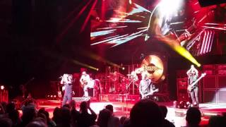 BOSTON LIVE -FOREPLAY /LONG TIME BJCC CONCERT HALL
