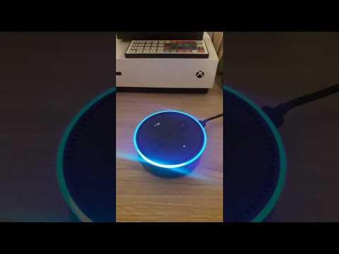 Building an Alexa-Based GitHub Follower Counter - By