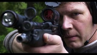 Johan Falk: Executive Protection (Trailer)
