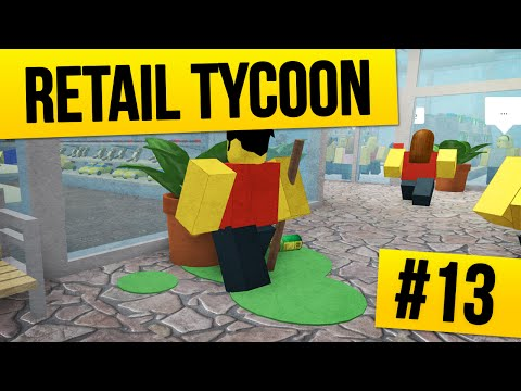 Retail Tycoon #13 - GUESS WHO