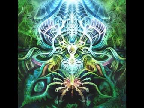 Dark psytrance Nogoa Universal Mind Medulla Oblongata