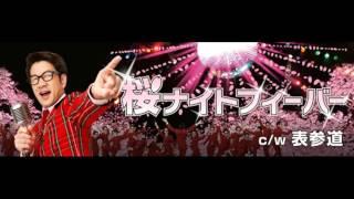 KAN - 桜ナイトフィーバー