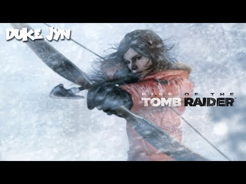 Rise Of The Tomb Raider Pelicula Completa español