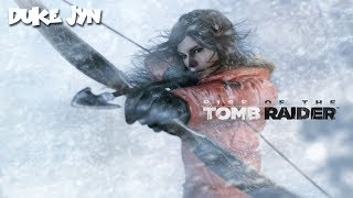 Rise Of The Tomb Raider Pelicula Completa español