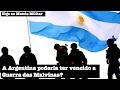A Argentina poderia ter vencido a Guerra das Malvinas?
