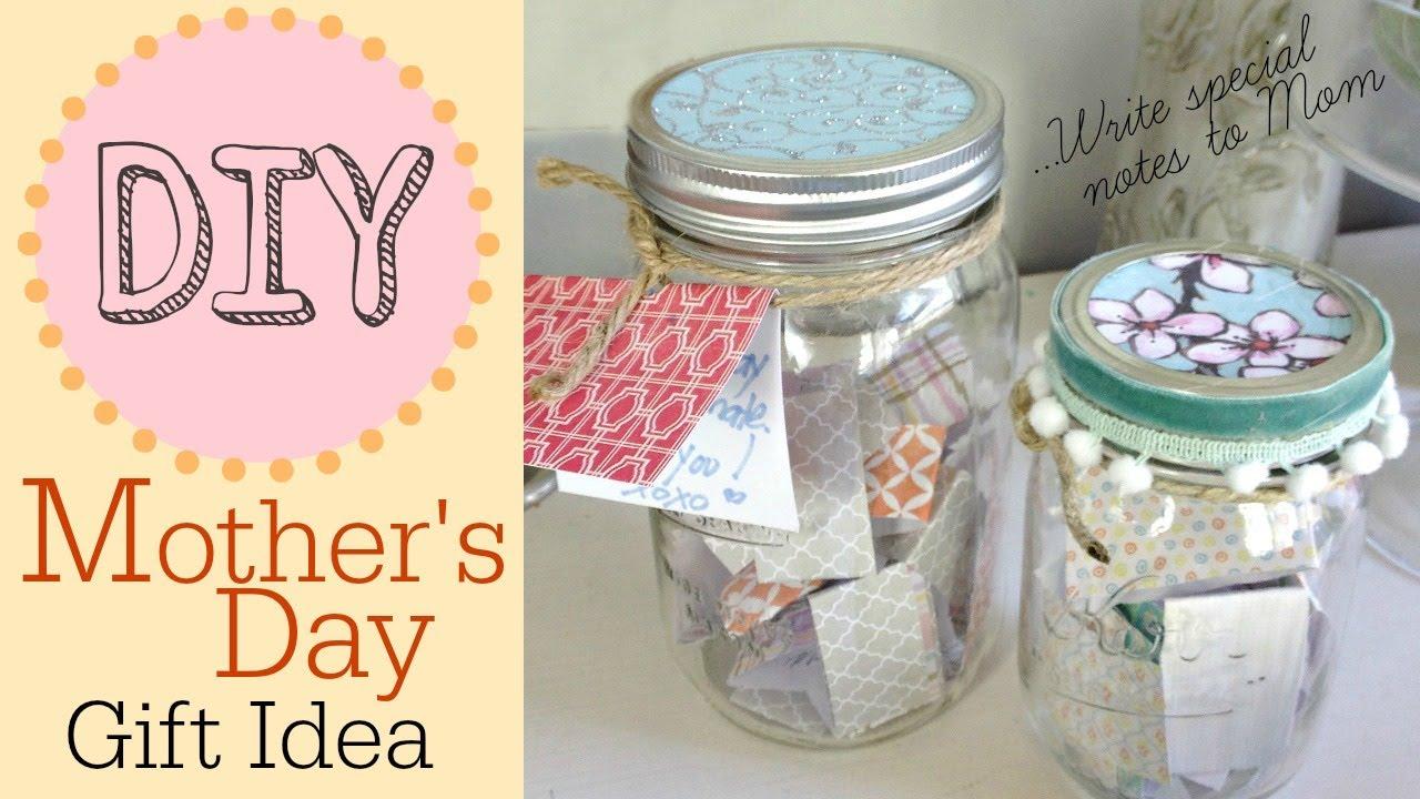 homemade birthday gifts for mom from daughter ideas eskayalitim