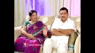 TDP MLAs Seetha Dayakar Reddy & Kothakota Dayakar Reddy in Life Mates   V6 News