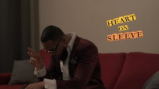 Jaey London - Heart On Sleeve (Official Video) | Sony A7III Music Video