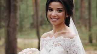 Свадьба в Казани   Рамиль и Галия