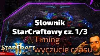 Słownik / Terminologia w świecie StarCrafta cz. 1/3 - dla nowych