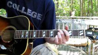 All the Kings Horses Lesson - Robert Plant