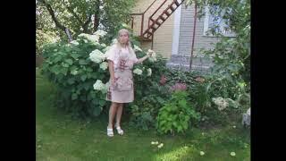 Прогулка по моему саду