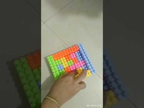 Kids play game