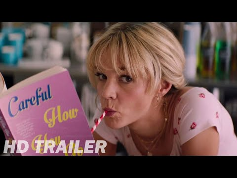 PROMISING YOUNG WOMAN Trailer