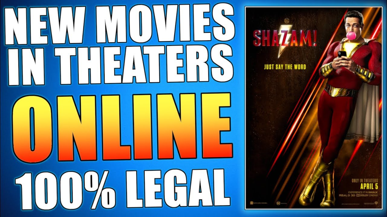 Download HOW TO WATCH MOVIES IN THEATER AT HOME LEGALLY - 5 Ways to Watch New Movies Online Free & Paid