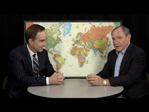 A Conversation on Europe's Political Economy with George Friedman and John Mauldin