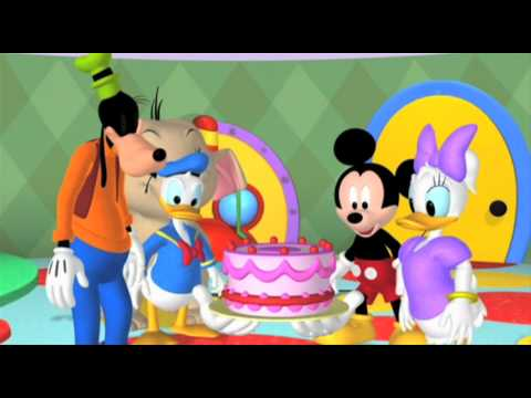 Minnie's Birthday!