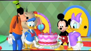 Minnie's Birthday!