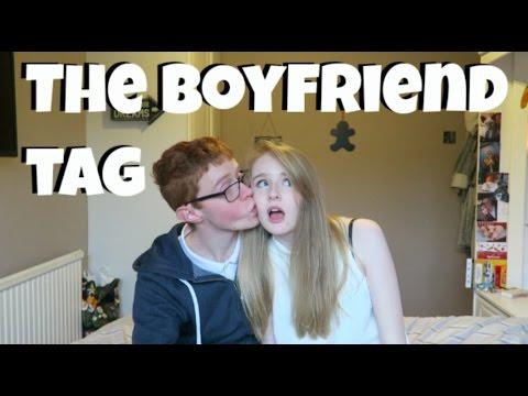 The BoyFriend Tag | KayleighFlanagan