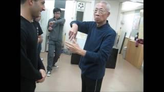 Chu Shong Tin - Bil Jee Power