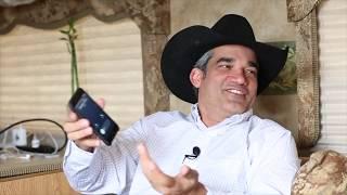 Conversa de Cowboy 87 - Rafael Vilella