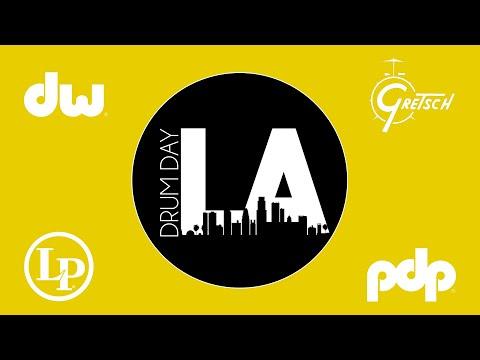 Drum Day LA 2021 – No Pass Required