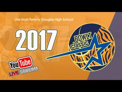 Bowlt Classic - Live Streaming from Tommy Douglas