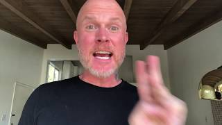 30 Videos in 30 Days: #3 Using Gifts
