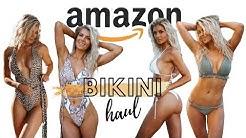 AMAZON BIKINI HAUL 2020 | UNDER $30 | Pia Lamberg