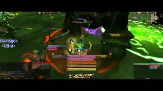 Holy Paladin POV The Arcway +15 in time 7.3