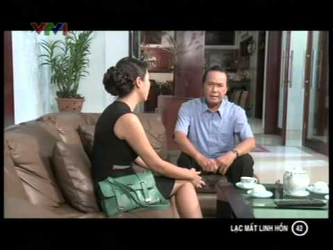 Phim Việt Nam - Lạc mất linh hồn - Tập 42 - Lac mat linh hon - Phim viet nam