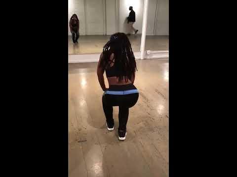 Queen Of Dance: Empress Cece | Dexta Daps