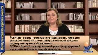 видео Организационные формы управления