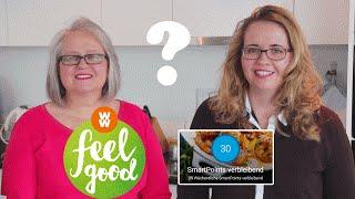 Neue SmartPoints und Feel Good Programm von Weight Watchers