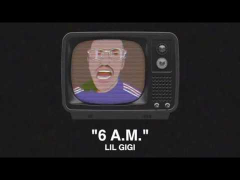 Izi & Guè Pequeño -  6 A.M. (Prod  Night Skinny)