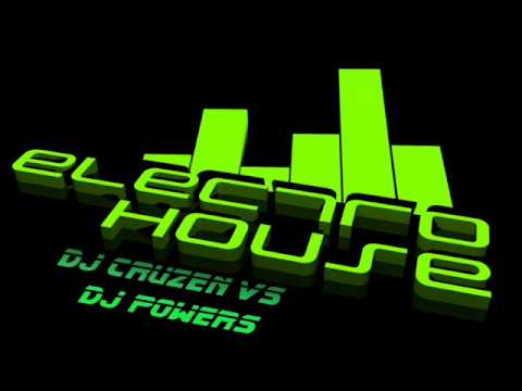 DJ PowerS vs DJ Cruzen - Set 2015 (Electro & House)