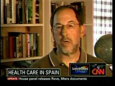 Spain's Health Care System (ARCHIVE)