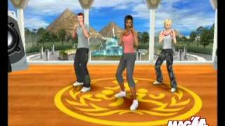 [Mag'64 - Wii] Mein Fitness-Coach: Dance Workout