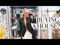 HOUSE HUNTING AND DESIGNER OUTLET SHOPPING | V 102