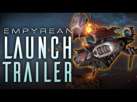 Warframe | Empyrean Update Trailer - Out now on all platforms!