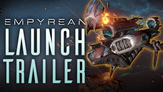 Warframe | Empyrean Update Trailer - Out Now on PC!