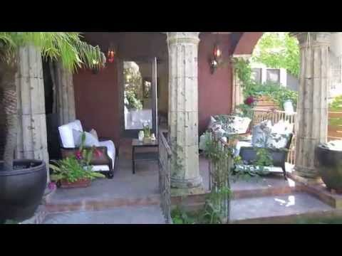Beautiful Los Angeles Duplex for sale 341-343 North Croft Avenue $1,595,000