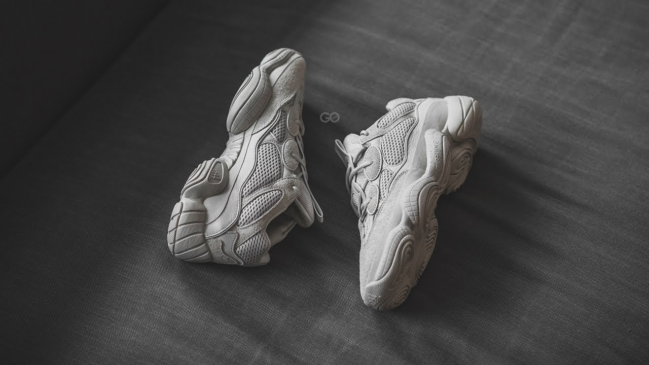huge selection of f8a94 9c95d Review & On-Feet: Adidas Yeezy 500 Desert Rat